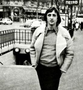 Cruyff Dandy - Fashion sense